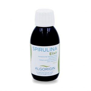 SpirulinaElixir