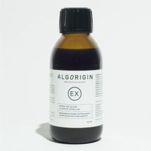 Algorigin Elixir