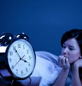 fatigue liée au troubles du sommeil