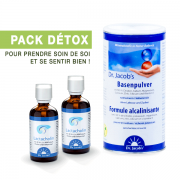 Pack Détox Zanatura