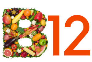 Compléments alimentaires B12