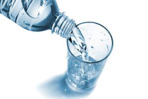 boire pour éliminer