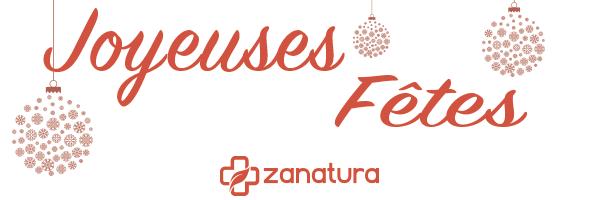joyeuses fêtes zanatura