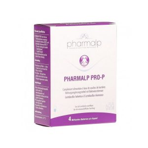 Pharmalp probiotiques Pharmalp Pro P