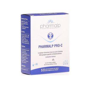 Probiotiques Pharmalp Pro-C
