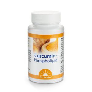 Curcumin-Phospholipid - Dr. Jacob's