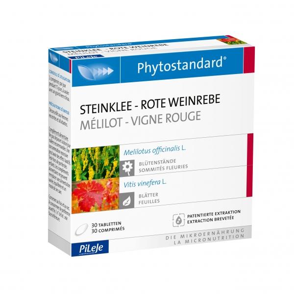 melilot-vigne-rouge-phytostandard-30cp
