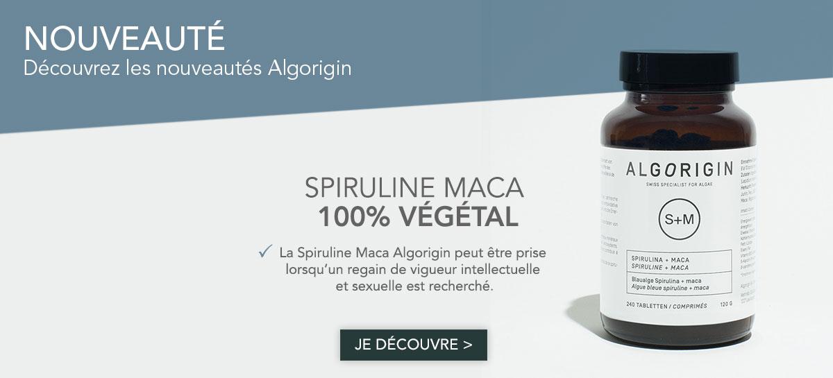 Algorigin MACA