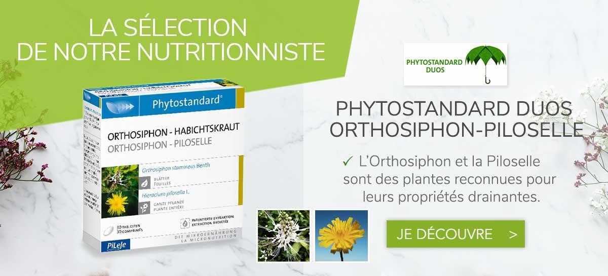 Phytostandard Orthosiphon