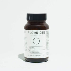 Algorigin-lithotamne