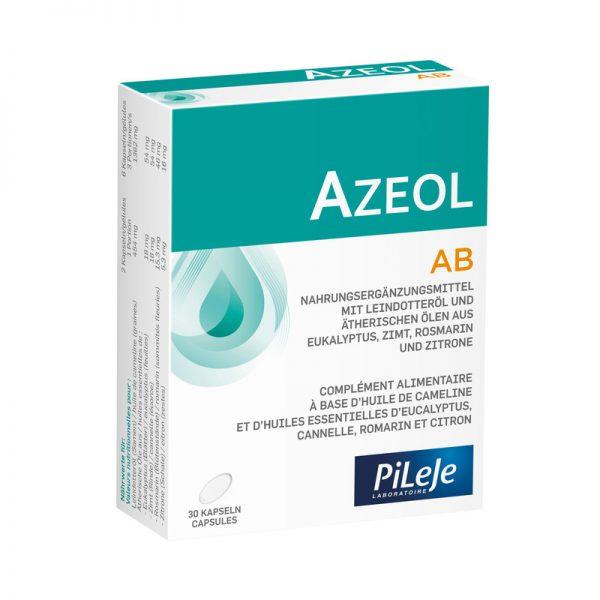 Azeol AB – PiLeJe