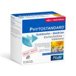 boite de phytostandard Eschscholtzia Valériane maxi pack 90 comprimés